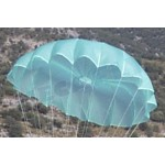 Parachute Mayday 18 Super Light - APCO