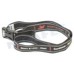Compression strap for paragliders