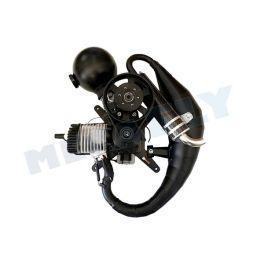 Moteur EOS 100 ICI RV5 - Easy starter