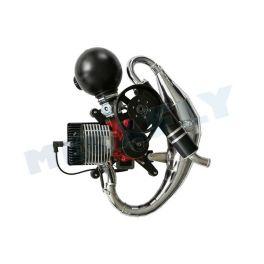 Moteur EOS 150 ICI RV3 - Easy starter