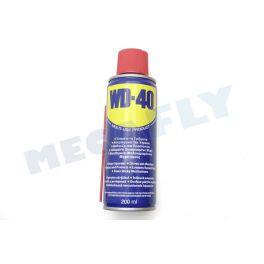 Multi-purpose spray WD-40 - 200 ml