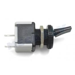 Interrupteur à bascule coupe-circuit