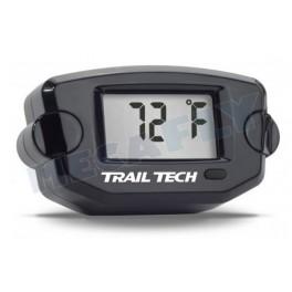 TTO cylinder head temperature